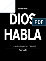 Santidad Bucal - 13-01