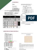 Capacidad de Planta Ejercicios Laboratorio II