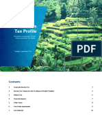 Sri Lanka Tax Profile 2014