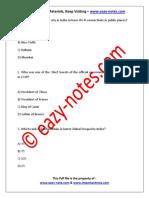 Jamia Modern Arabic Certificate Course  Previous Paper 2018