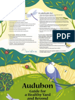 Audubon Guide to a Healthy Yard, Page 1