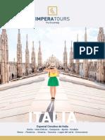 Circuitos de Italia Imperatore