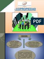 La Copropiedad Exposicion