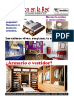 Revista Decorar en la Red del mes de Junio 2018