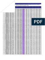 Diseño Alc. Sector II