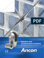ancon connection system
