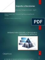 1Sistemas de Soporte a Decisiones e Inteligencia Artificial 1