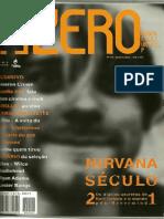 Revista Zero Música e Cultura Pop #1