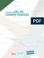 Manual de Competencias Empleo Joven Completo