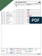 1. Gantt D475 DZ002 PM1 250 HRS - 03.06.18