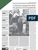 O Cinema Anarquista Na Guerra Civil Espanhola