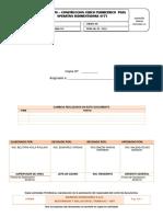 PETS.ssm.BAR.135 PETS - Desinstalación e Instalación de Cerco Perimétric...
