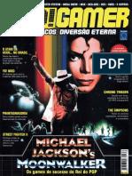 Old Gamer Magazine #1