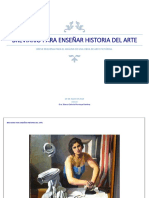 Breviario_para Enseñar Historia Del Arte
