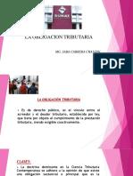 7.- Obligaciones Tributarias(1)