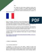 Contextualizacion Francia