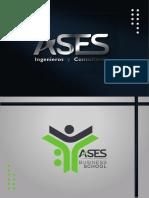 Brochure Ases