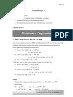 357751216 Persamaan Dan Pertidaksamaan Trigonometri3 PDF