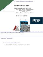 Cap27-CampoMagneticoeforcasmagneticas.pdf