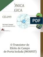 CEL099-–-005-Transistores-de-Efeito-Campo-MOS-MOSFET.pdf