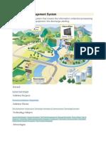 Dam Control Management System