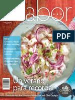 Sabor - Cocina Española