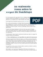 4 hechos realmente asombrosos sobre la Virgen de Guadalupe.docx