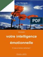Developpez Votre Intelligence Emotionnelle Pour Le Bonheur