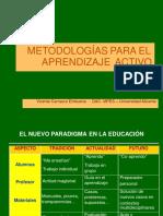 6. Metodologia Activa Para El Aprendiaje