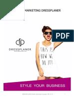 Dressplaner Business Concept Fr v1