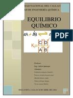 Informe E-QUIMICO Correjido