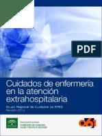 Cuidados de Enfermeria Extrahospitalario