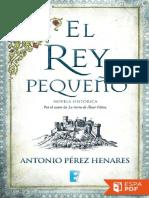 El rey pequeno - Antonio Perez Henares.pdf