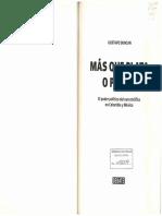 Más Que Plata o Plomo Pag. 121-140