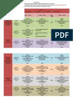 Jan 18-Jadual Kelas Jb