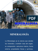 Diapositivas Mineralogía 2015-i