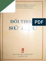 VN - Doi Thoai Su Hoc 1999