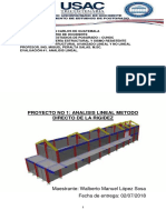 Proyecto Analisis Lineal