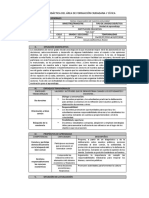 Unidad Didáctica Del Área de Formación Ciudadana y Cívica_modelo