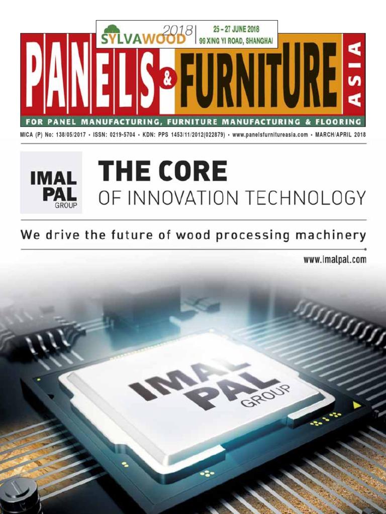 Panels & Furniture Asia Mar   Money Supply   South Korea