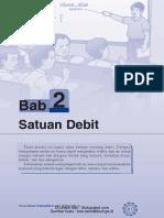 Bab 2 Satuan Debit