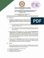 Dilg Mc 2017-154 Pleb Guidelines