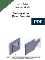 Struktur Baja I 9