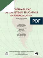 Gobernabilidad de los sistemas educativos-Tenti.pdf