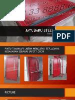 08123888861 (JBS) Harga Pintu Darurat Tahan API, Pintu Kebakaran Bostinco, Harga Pintu Kebakaran,