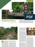 04.de Iquitos Su Ruta