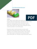 Deskripsi makanan tradisional dalam bahasa jawa.docx