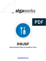 Algaworks Dwjsf to Web Com Java Server Faces 2a Edicao