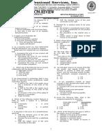 Economics October 2013 PRTC Docx