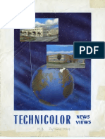 Technicolor News & Views (September 1954)